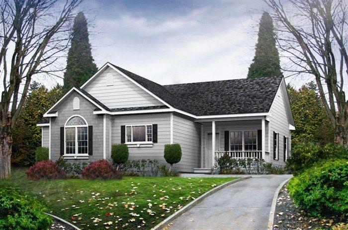 Beautiful modular home jamestown • 58jat42523mm • 1678 sq ft • 3 beds • 2
