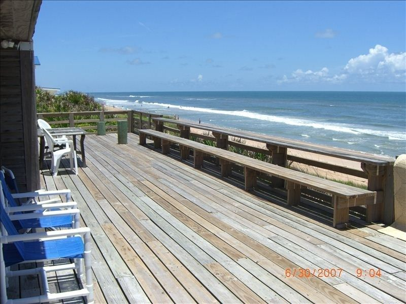 Vilano Beach House Rentals Part - 31: Beach · House Vacation Rental In Vilano ...