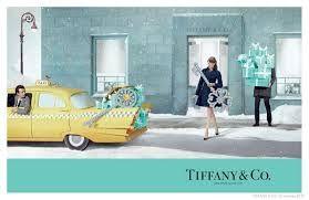 Tiffany Christmas 2014 ad.  :)