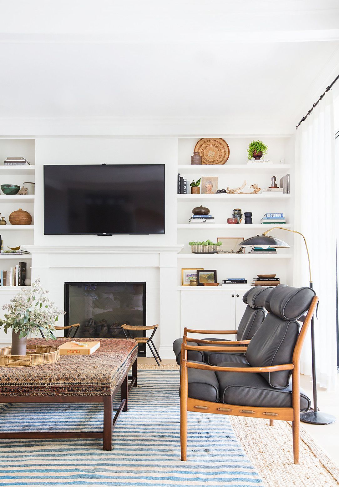 If You Do This, Your Living Room Will Never Look Dated | Clever ...