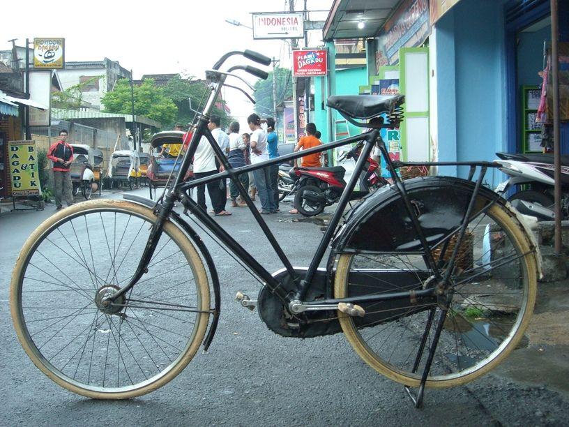 Marcopolo Antique Jual Beli Sepeda Motor Antik Sepeda Motor Motor Rat Rod