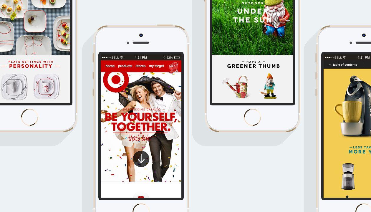 Huge redefines wedding registries with Target. Target