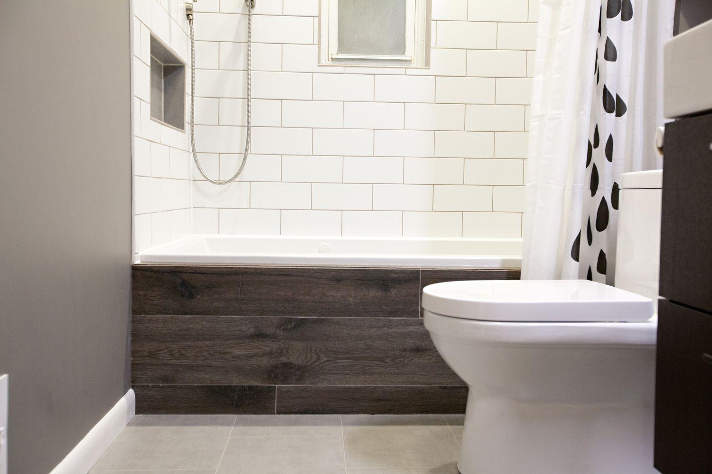 Reading Bathroom Re Do | Renovation | Cincinnati, OH U2014 Tidwell  ReConstruction