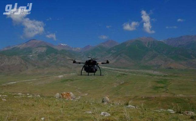 صور الطائرات من دون طيار تسعى إلى احتلال مكانة كلاب الرعي Natural Landmarks Landmarks Nature