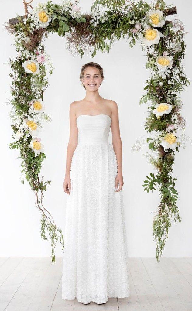 Wedding Philippines - Kisui OUI 2016 Bridal Wedding Dress Collection ...