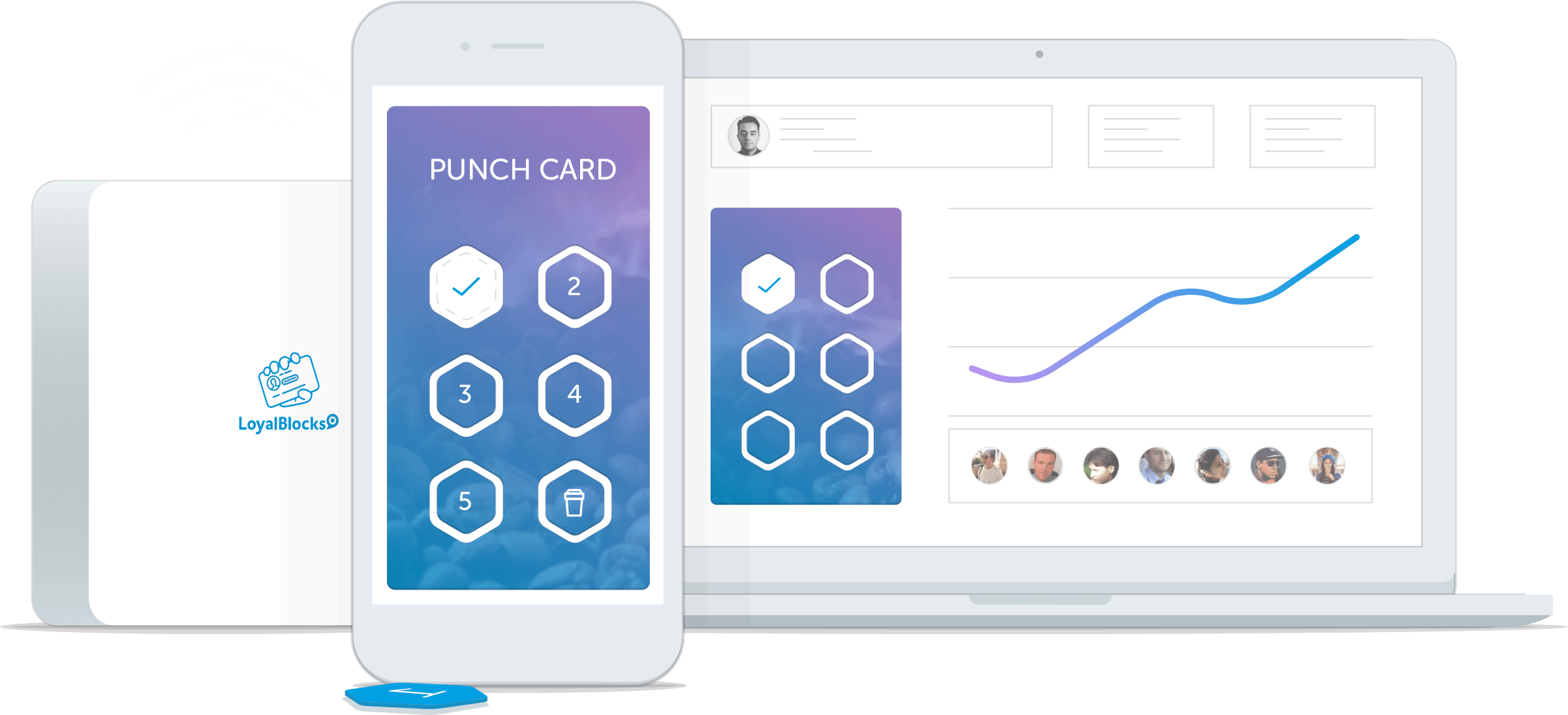 Free Punch Card App For Your Business Punch Cards App Cards