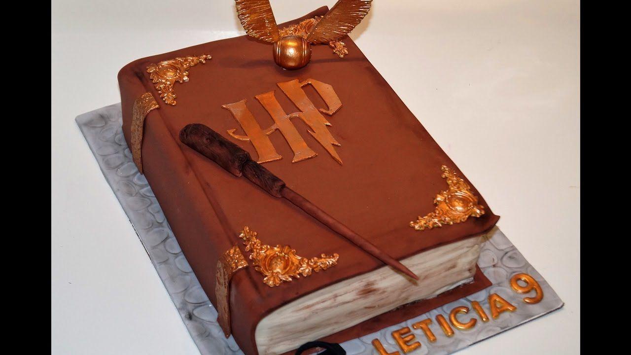 23 Elegant Image Of Harry Potter Birthday Cakes Entitlementtrap Com Birthday Ca Harry Potter Geburtstagskuchen Geburtstag Kuchen Dekorieren Buch Kuchen