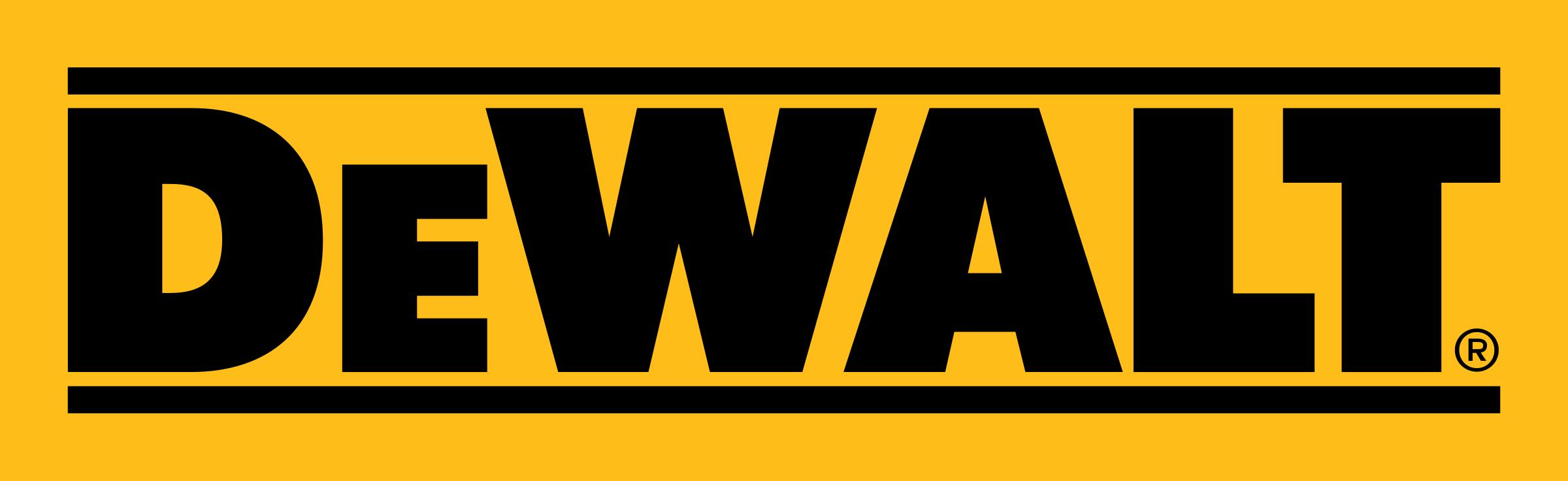 Https Freebiesupply Com Logos Dewalt Logo Dewalt Power Tools Dewalt Tool Logo
