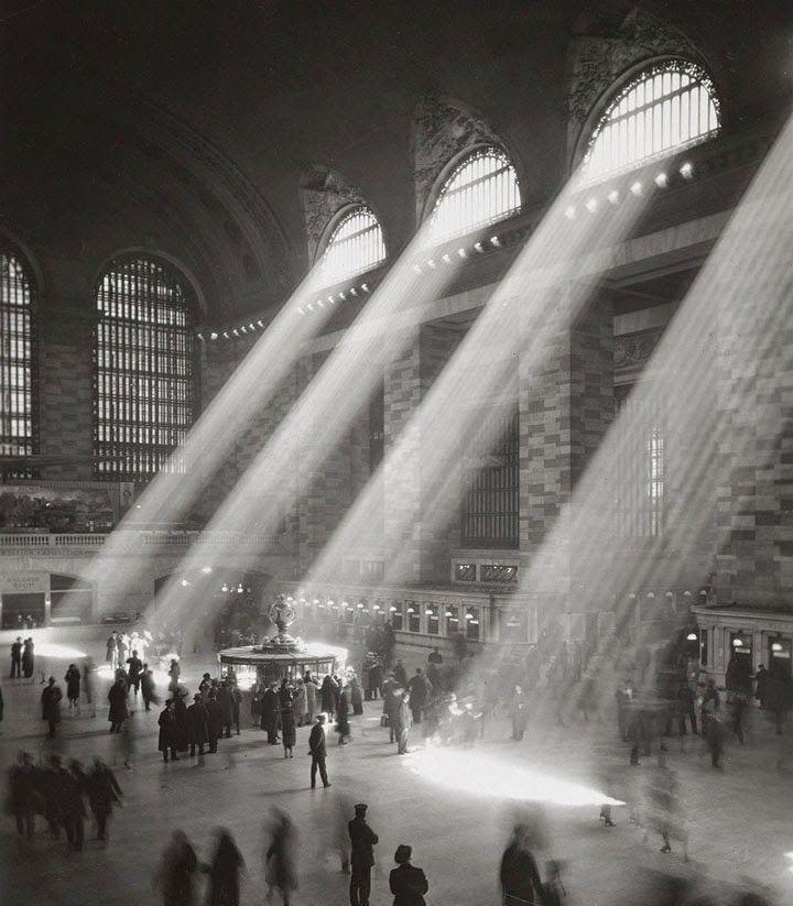 Fotos Historicas E Interesantes Explicadas 16 Fotografia En
