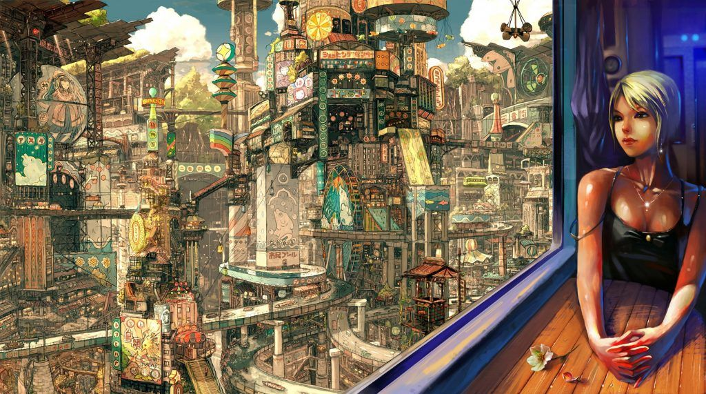 Steampunk Background 71 Full Hd Graphics Page 2 Of 70 Goruntuler Ile