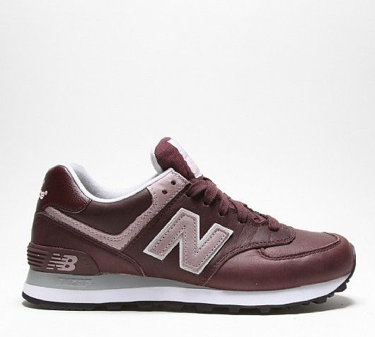 new balance dames bordeaux