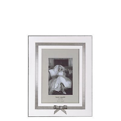grace avenue 5x7 frame   My Obsession with Kate Spade <3   Pinterest ...