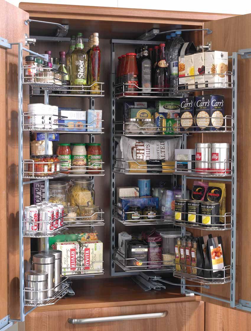 Kitchen drawer accessories uk - 15 Incredible Kitchen Drawer Diys