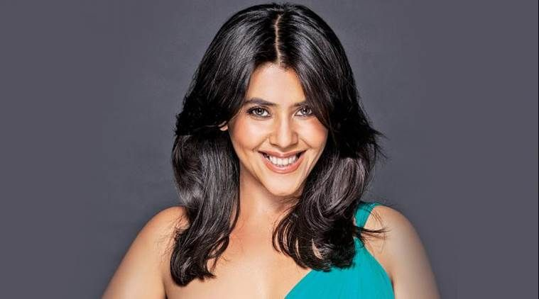 Ekta Kapoor Names Her Newborn Son Ravie Kapoor Ekta Kapoor Ekta Kapoor News Ekta Kapoor Hd Photos Bollywood Celebrity News Celebrities