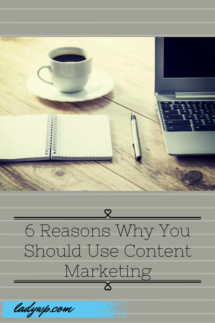 Content marketing is more than a buzz-word for posting a few PDFs on social media. If you do it correctly, it will bring you traffic, leads and sales.
