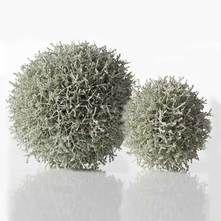 Boule décorative « Sagebrush » par Torre & Tagus