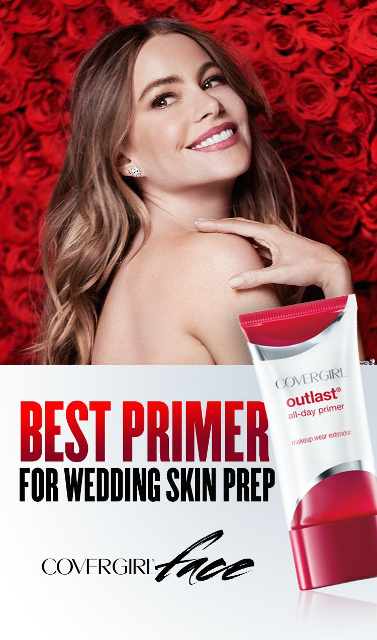 Prep skin for makeup on your big wedding day using this