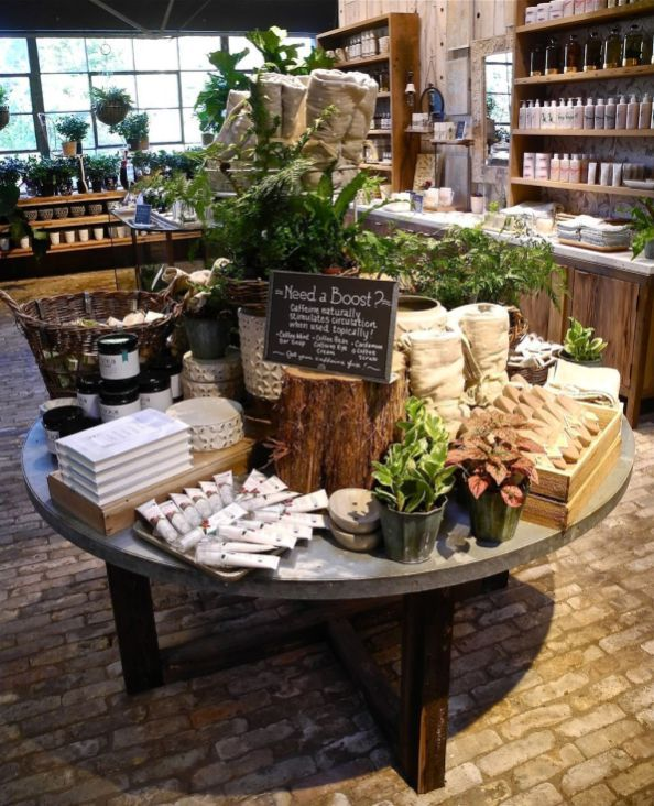 48 Retail Display Ideas Arredi libreria Design negozio