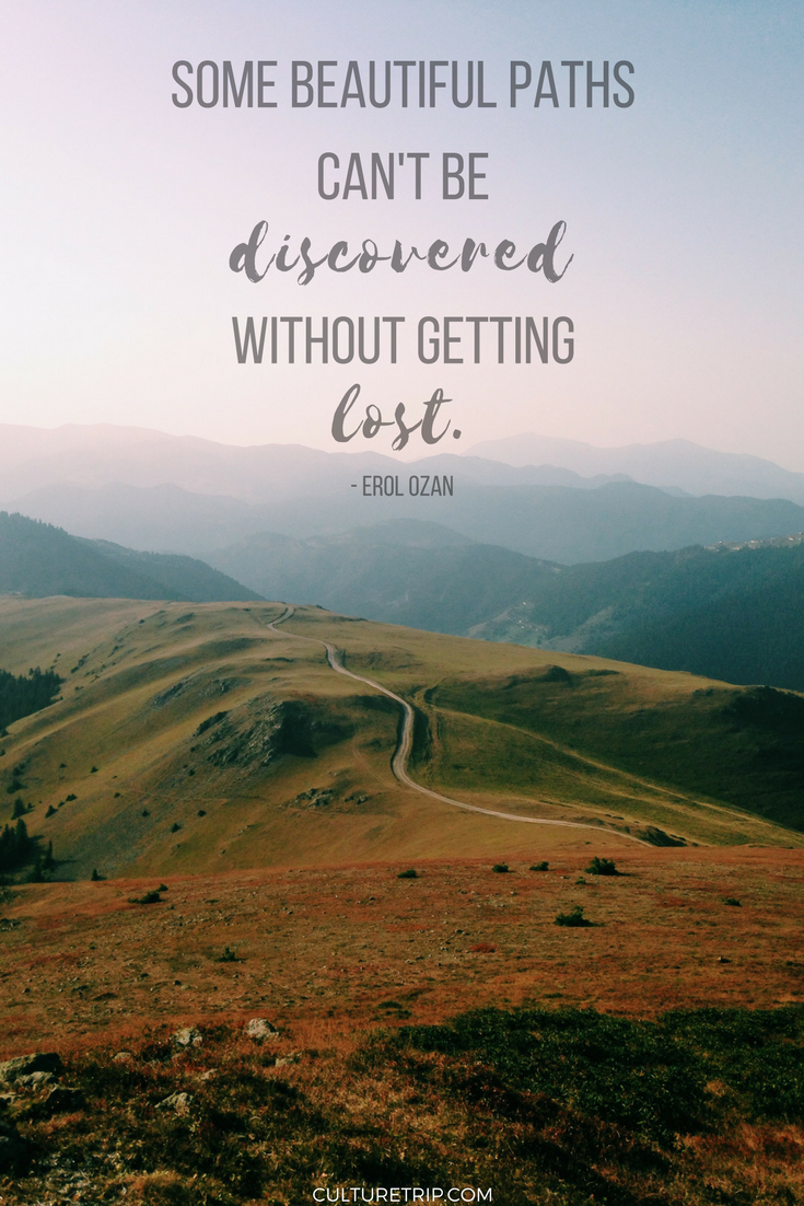 Inspiring Travel Quotes You Need In Your Life   Travel ...