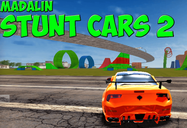 Pin on Madalin Stunt Cars 3 unblocked