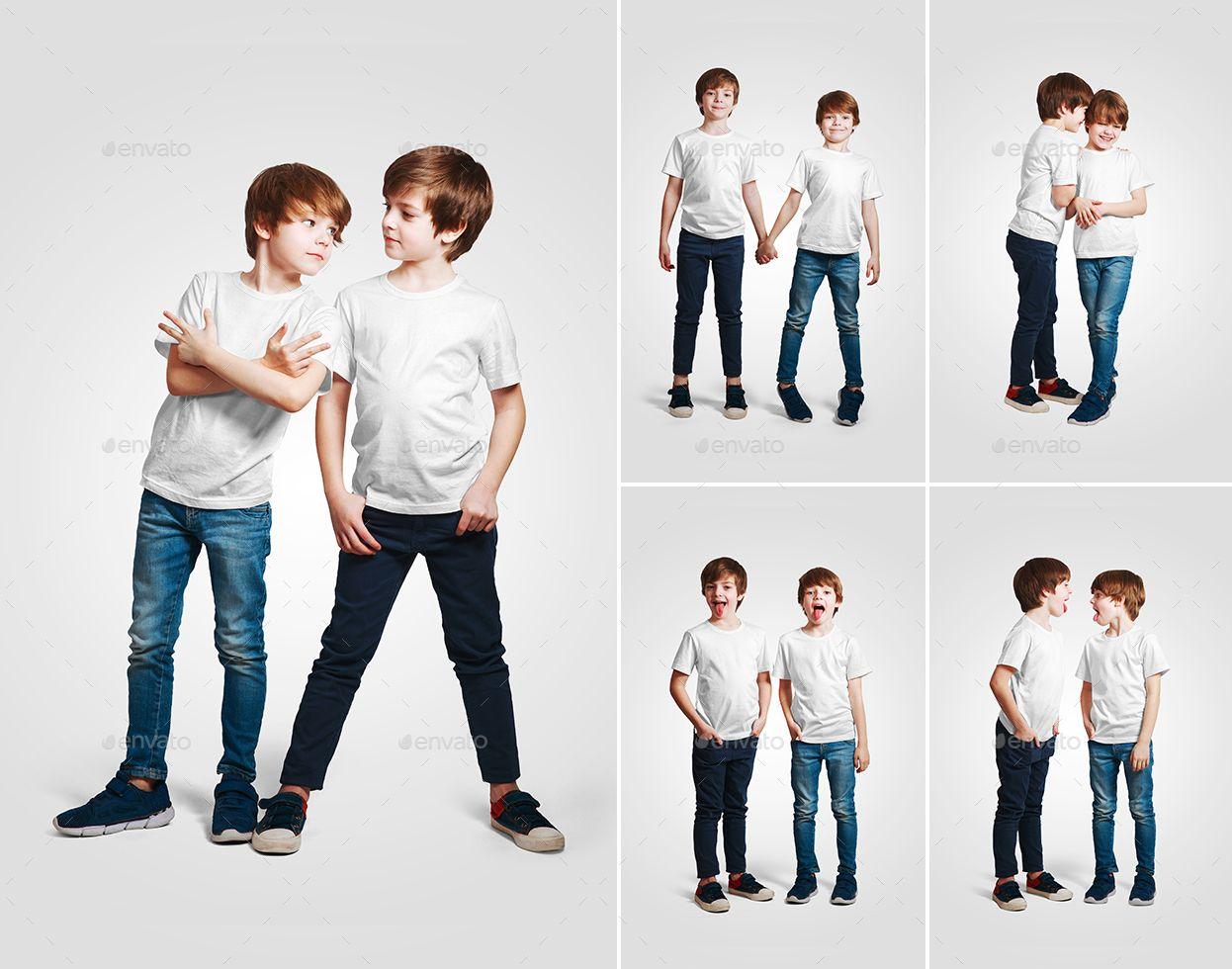 Download Kids Boy T Shirt Mockups Vol3 Shirt Mockup Clothing Mockup Tshirt Mockup