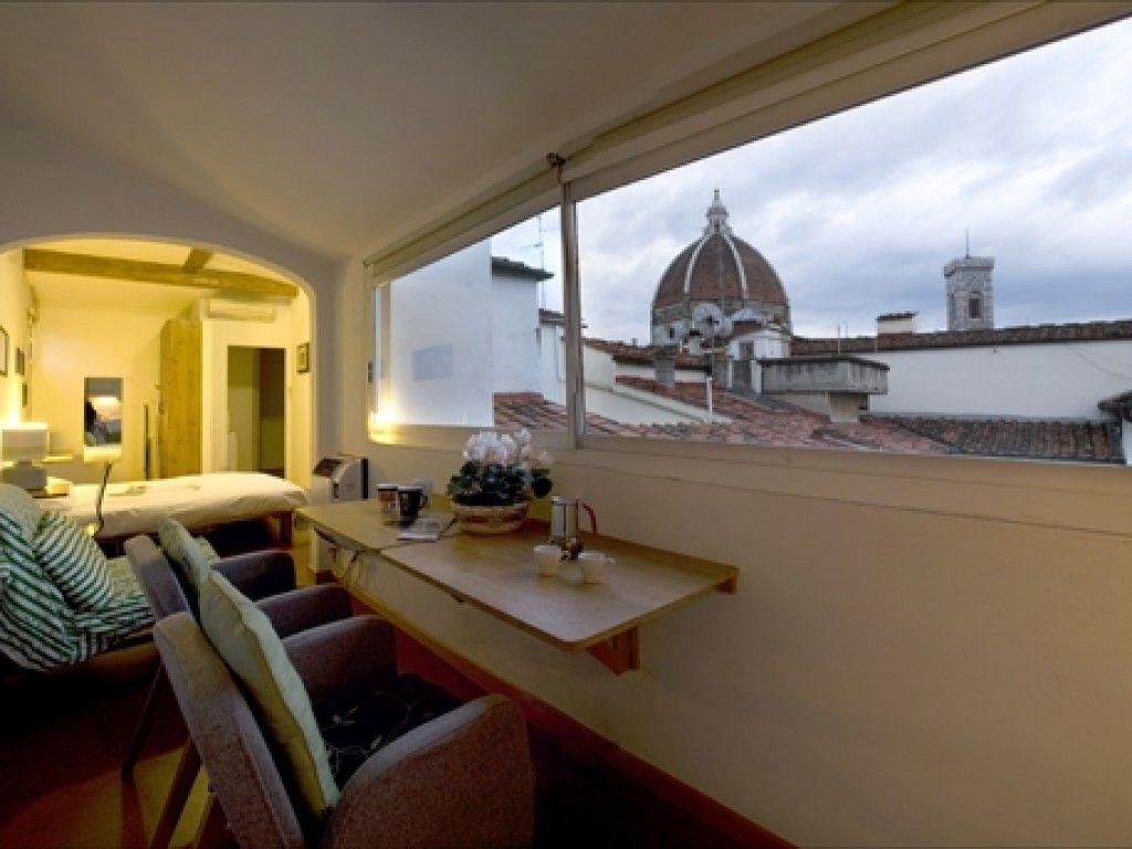Affitto DUOMO Appartamento sui tetti di Firenze Florence