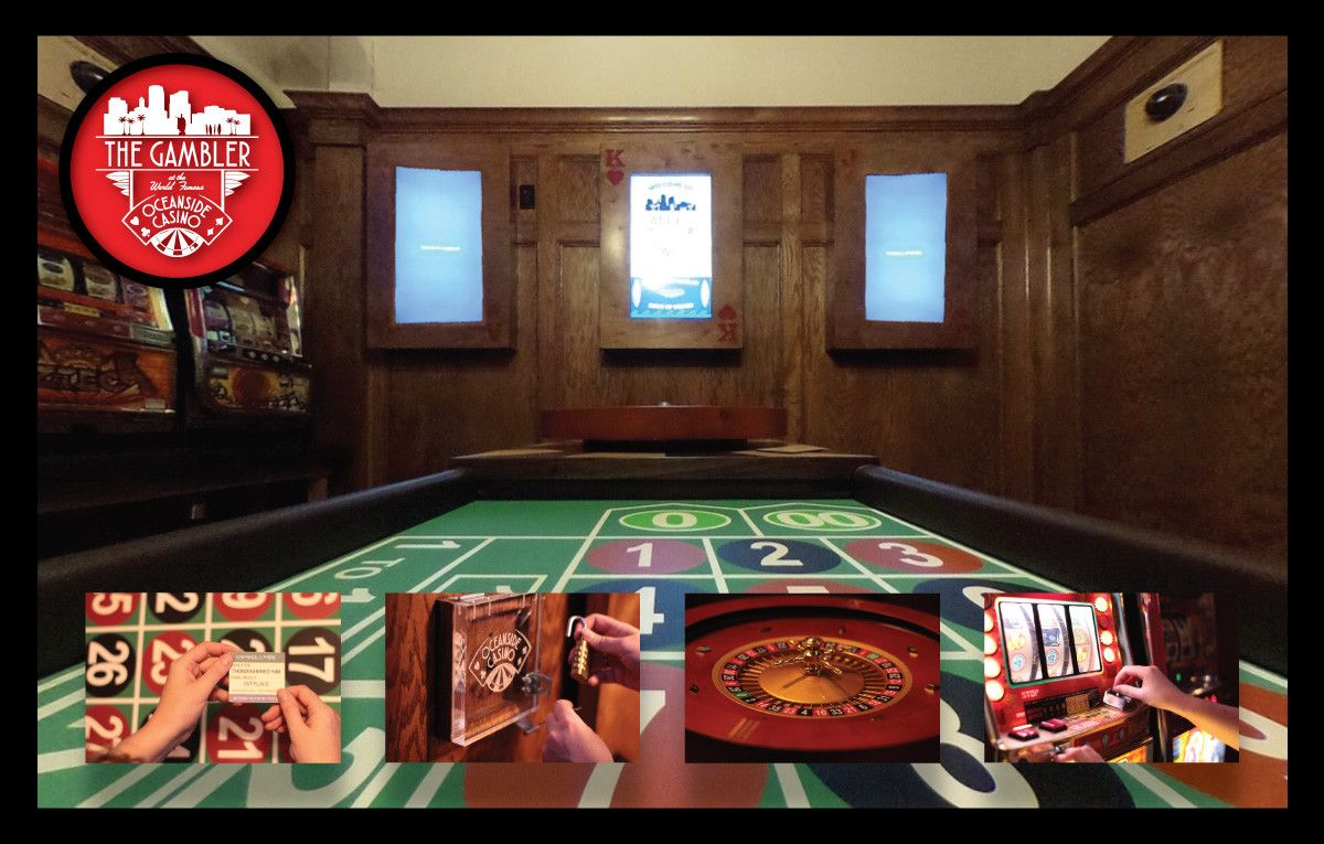 Pin by MER on Crooked Casino Game room, Poker table