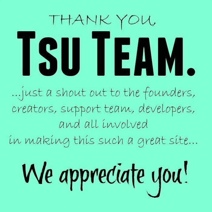 TsuNews Messenger | tsū Join Tsu - the new social network that PAYS you in reals dollars for using it. Your content has a value! Here's our invitation for you: www.tsu.co/BreakingTSUnews #BreakingTSUnews, #TSUnews, #BreakingNews, #Tsunami, #tsu, #TsuNation, #TSUinvitation, #earnmoney
