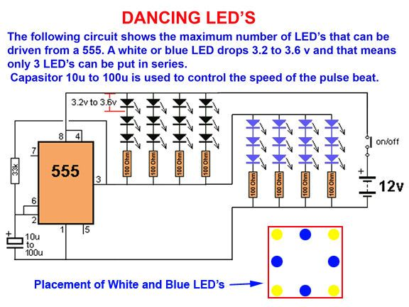 Dancing leds dancing dancing leds ccuart Image collections