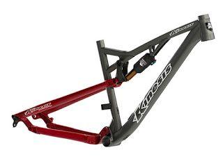 eea62a958ef China OEM Bike Frame Supplier : 29er Boost Aluminum XC Full Suspension  Mountain Bi.
