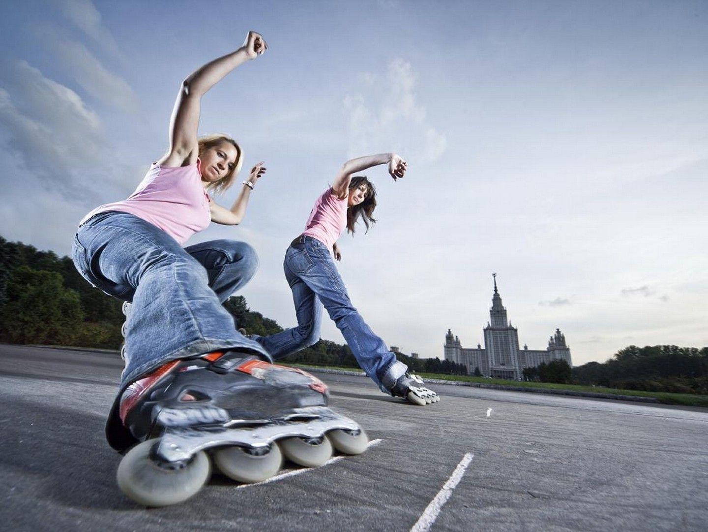 Roller skate xtreme - Hd Aggressive Inline Skating Wallpaper