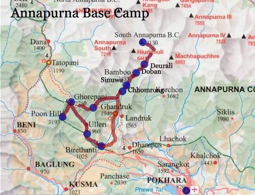 how to create tracks on base camp