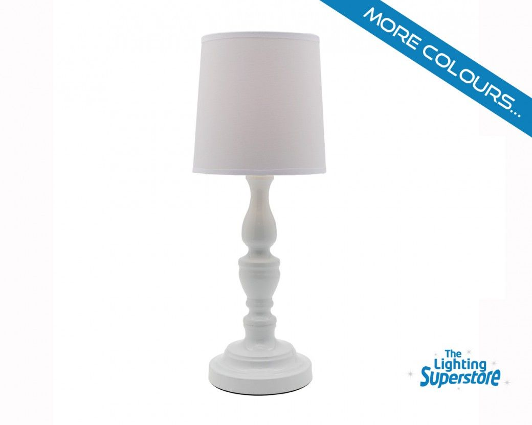 Melissa Touch Table Lamp Lamps