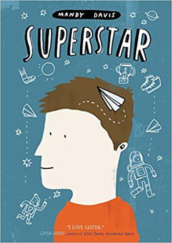 superstar kids book