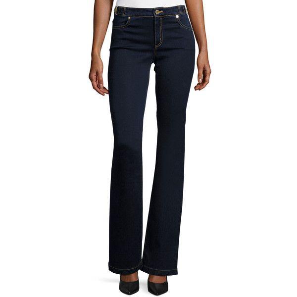flared jeans - Black Michael Michael Kors Ps8yvZky