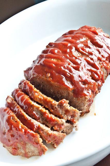 Cierto tipo de cocina: Fácil, No-Falla Turquía Pastel de carne, este plato se ve muy sabroso