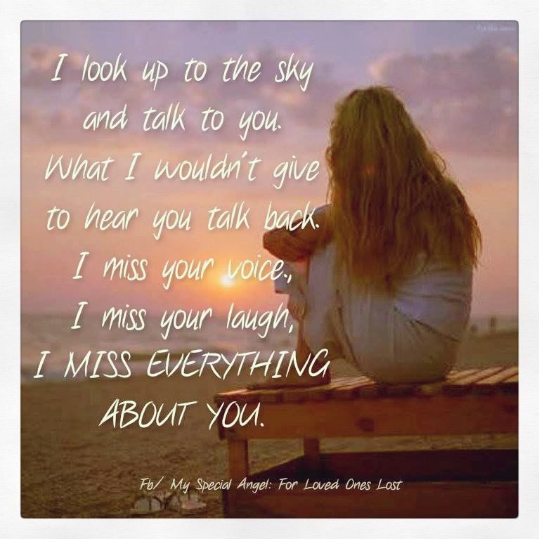 I Miss You Death Quotes: Missing Mom Quotes. QuotesGram