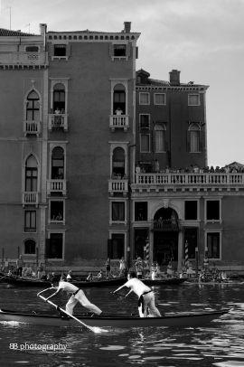 RegataStorica2013 ... Venetian teenagers partecipating at the regata #venice #regatastorica #2013 #travel #italy #europe
