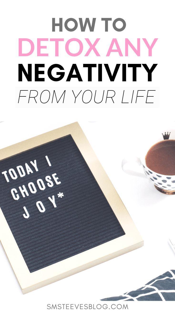 Bye, Bye Negativity…Hello Peace & Happiness! - Sarah Marandi-Steeves, LCSW, PLLC