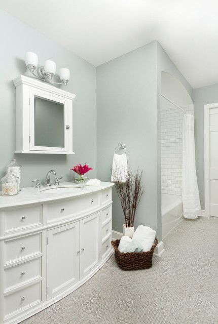 Best Paint Color Is Boothbay Gray Benjamin Moore Small 400 x 300