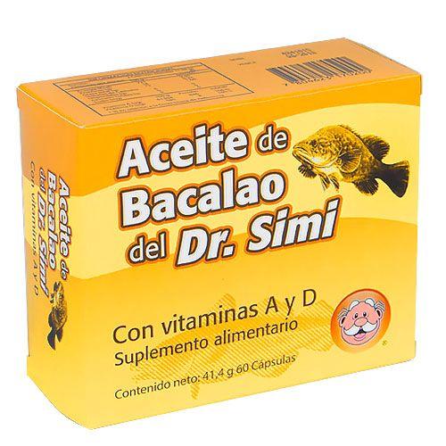 capsulas de maqui dr simi