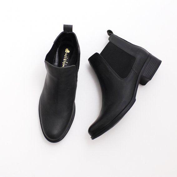 cc3aee4c5 Bota Chelsea Basic. Wishin´ - BOTA femininos | Shoes | Tipos de ...