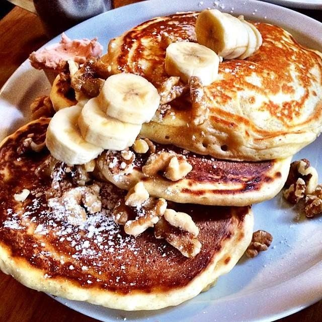 The Ultimate Uptown NYC Brunch Guide Upper west side Upper east
