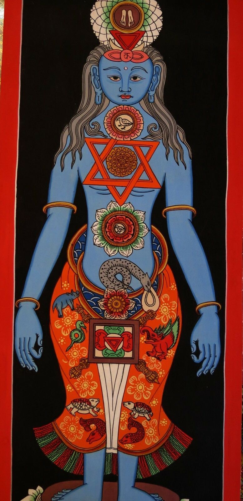 Kundalini Yoga Poses to Activate the 7 Chakras – Casey ... |Meditation Posture Chakra