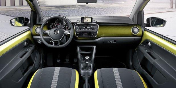 Der Neue Volkswagen Up Volkswagen Up Vw Up Volkswagen
