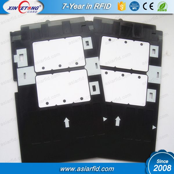 Epson L800/L805 Printer Inkjet PVC Card Tray | RFID Hardware