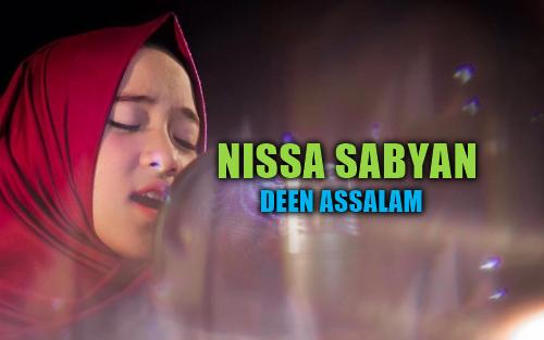 download mp3 deen assalam sabyan gratis