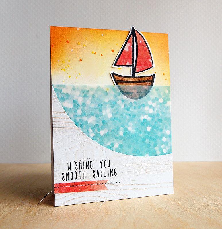 Smooth Sailing   Flickr - Photo Sharing!