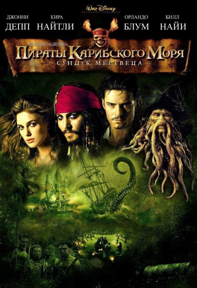 Ru Piraty Karibskogo Morya Piraty Filmy