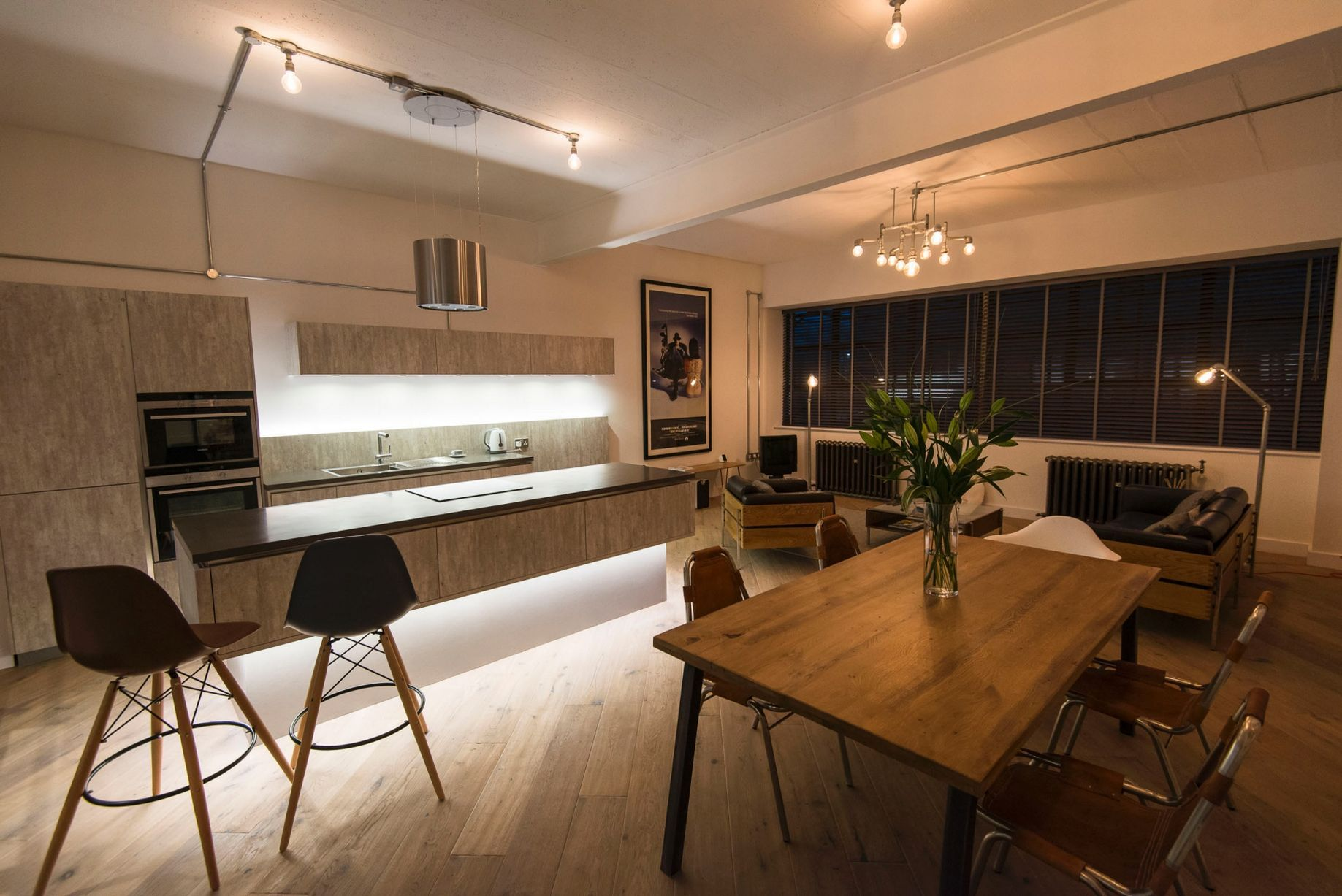 LOOK: Inside Concord House apartments in Birmingham and ...